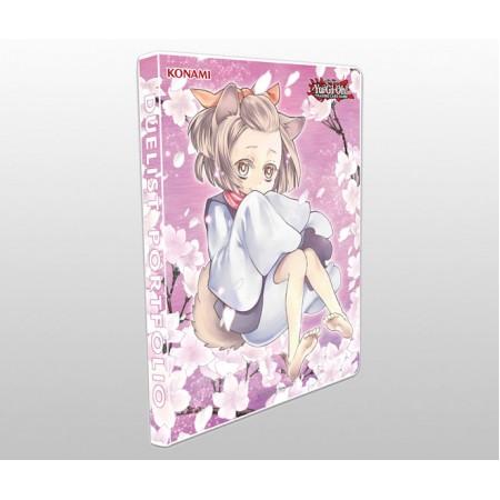 YuGiOh Ash Blossom Duelist Portfolio