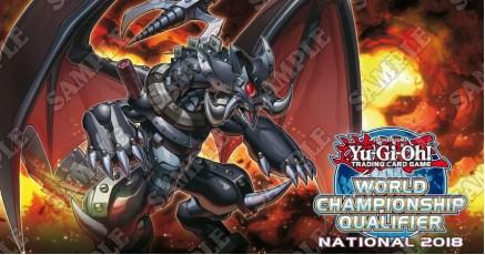 Национално първенство по Yu-Gi-Oh! TCG 2018