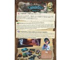 Mysterium Secrets and Lies Expansion