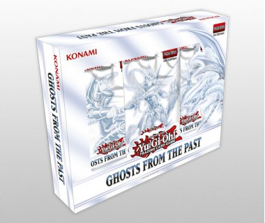 YuGiOh Ghosts from the Past