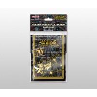 YuGiOh Golden Duelist Collection Card Case