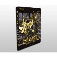 YuGiOh Golden Duelist Collection Duelist Portfolio