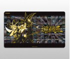 YuGiOh Golden Duelist Collection Game Mat