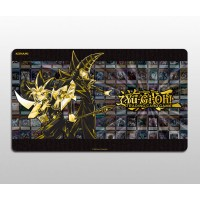 YuGiOh Golden Duelist Collection Game Mat