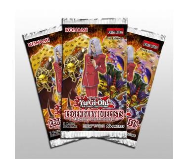 YuGiOh Ancient Millennium Legendary Duelists Pack