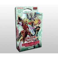 YuGiOh Powercode Structure Deck