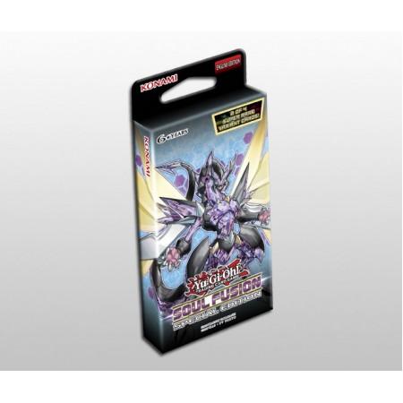 YuGiOh Soul Fusion Special Edition