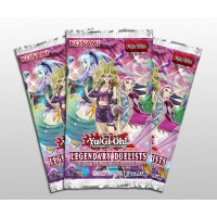 YuGiOh Sisters of the Rose Legendary Duelist Pack
