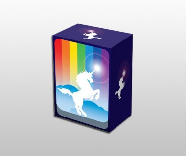 Кутийка за карти Legion Unicorn