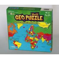 GeoPuzzle Свят