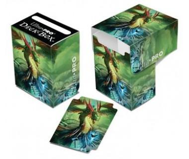 Кутийка за карти Quetzalcoatl