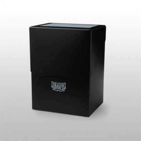 Кутийка за карти Dragon Shell - черна