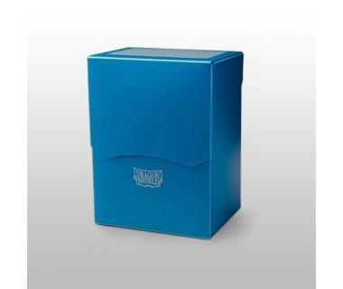 Кутийка за карти Dragon Shell - синя