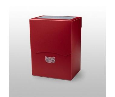 Кутийка за карти Dragon Shell - червена