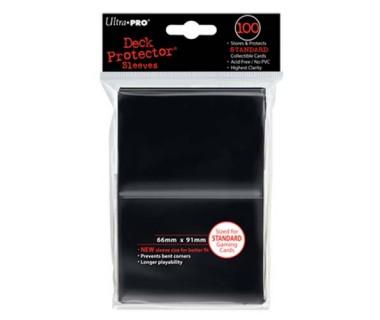 Стандартни протектори - черни (100)