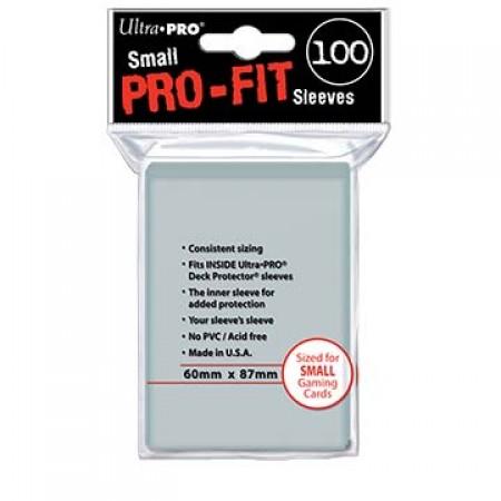 Малки протектори (100) Pro-Fit