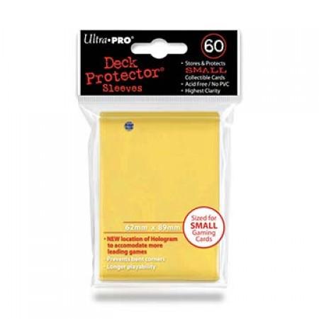 Малки протектори (60) жълти