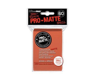 Малки протектори Pro-Matte (60) праскова