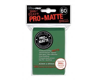 Малки протектори Pro-Matte (60) зелени