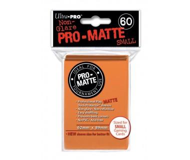 Малки протектори Pro-Matte (60) оранжеви