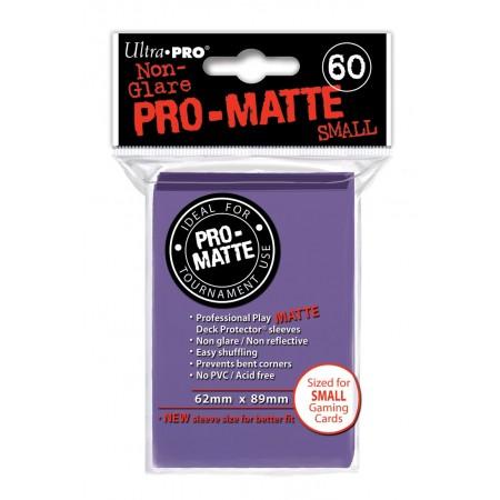 Малки протектори Pro-Matte (60) лилави