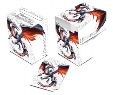 Кутийка за карти Black Dragon