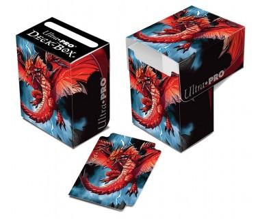 Кутийка за карти Demon Dragon