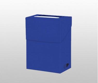 Кутийка за карти - океанско синьо