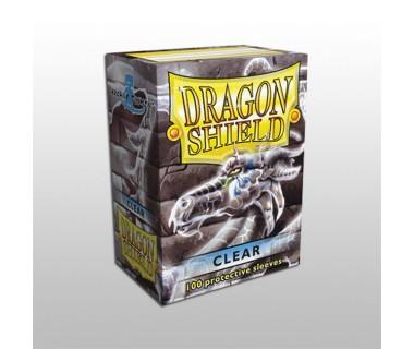 Стандартни протектори Dragon Shield (100) прозрачни