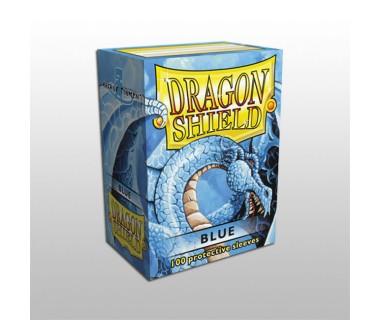 Стандартни протектори Dragon Shield (100) сини