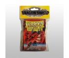 Малки протектори Dragon Shield (50) червени