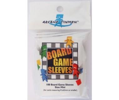Протектори Arcane Tinmen American Size 41x63mm