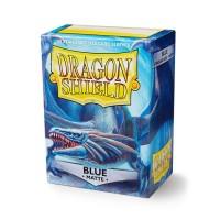 Стандартни протектори Dragon Shield (100) СИНИ МАТ