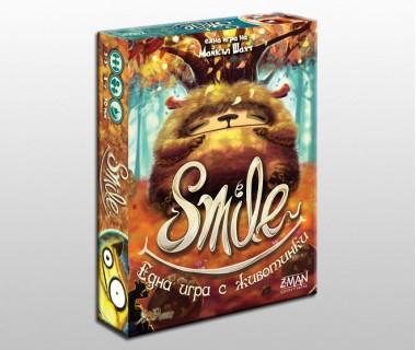 Настолна игра Smile