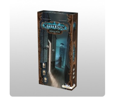 Mysterium Hidden Signs разширение