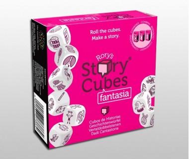 Rorys Story Cubes Фантазия