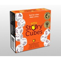 Rorys Story Cubes Original