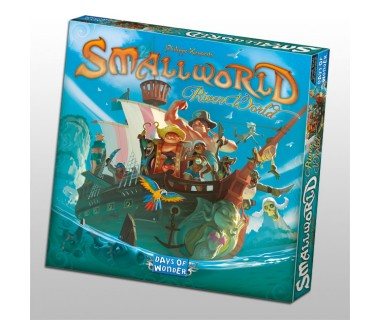 Smallworld River World Expansion