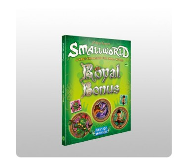 Smallworld Royal Bonus разширение