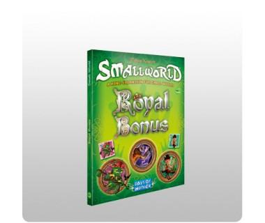 Smallworld Royal Bonus разширение