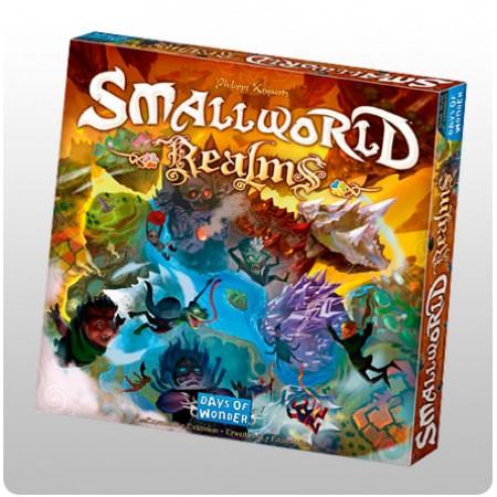 Smallworld Realms разширение