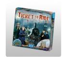 Ticket to Ride United Kingdom
