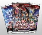YuGiOh Battles of Legend - Armageddon Booster