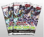 YuGiOh Battles of Legend: Hero's Revenge Booster