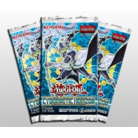 YuGiOh Cybernetic Horizon Booster
