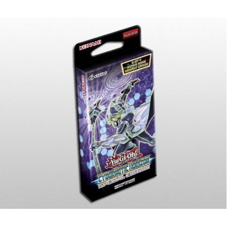 YuGiOh Cybernetic Horizon Special Edition