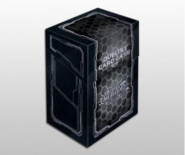 YuGiOh Dark Hex Card Case