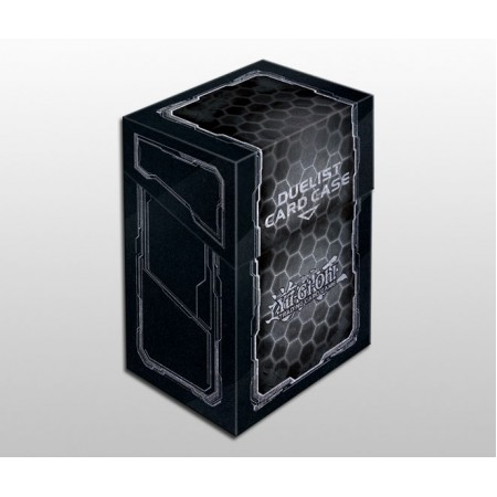 YuGiOh Dark Hex Card Case