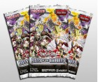 YuGiOh Fist of Gadgets Booster