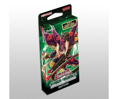 YuGiOh Invasion Vengeance Special Edition